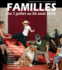 Exposition FAMILLES